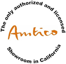 Amtico Authorized Logo